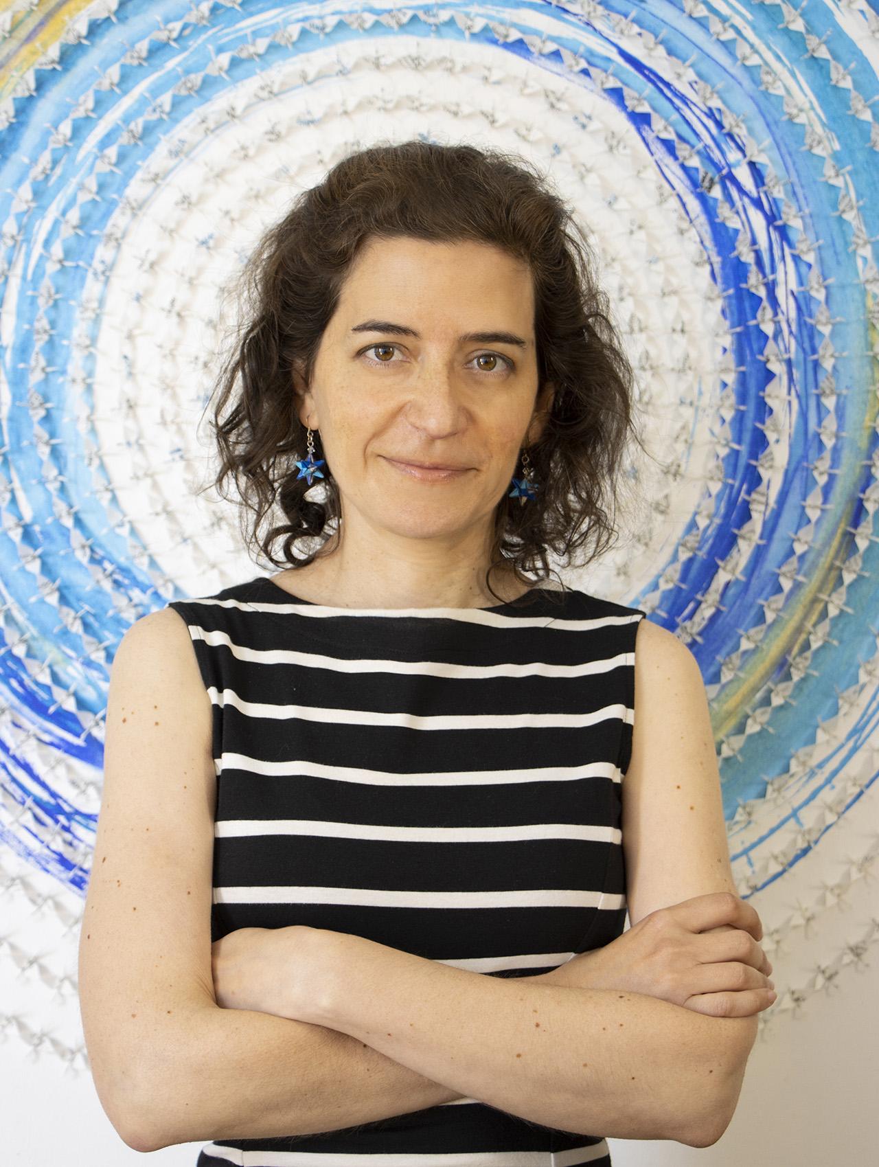 Paula Pietranera